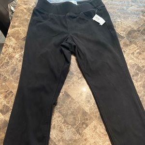 Old navy jeggings new with tags